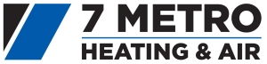 7 Metro Heating & Air Conditioning LLC